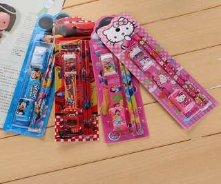 Stationery Set for children party