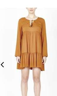 Isle of Mine Boho Dress