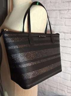 Authentic KATE SPADE TOTE HAND BAG