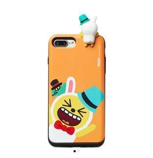 現貨 韓國 KAKAO FRIENDS Muzi IPhone 手機殼