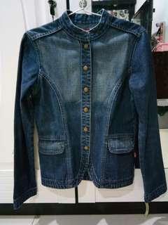 Jacket Jeans TIRA original