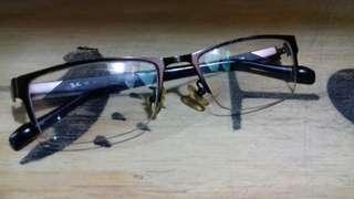 Kacamata merk Rayban frame original