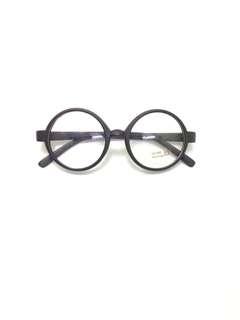 Kacamata boboho / kacamata bulat