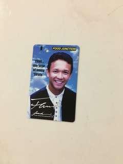 TransitLink Card - Fandi