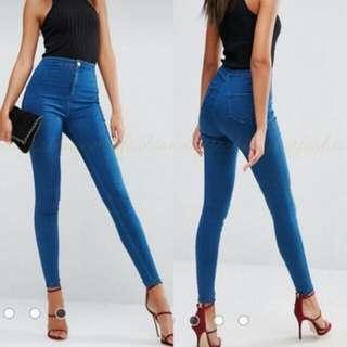 Trend joni jeans