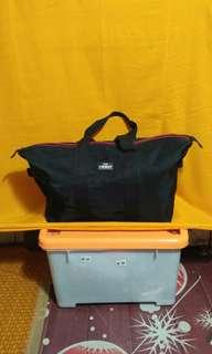 Travel bag Tissot original
