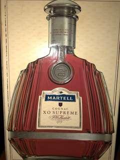 Martell XO Supreme