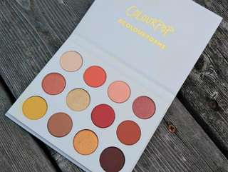 ColourPop - Yes, Please! Palette