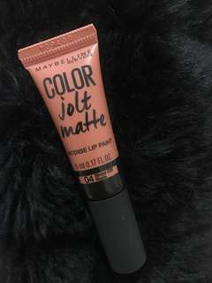 Maybelline Color Jolt - Show Off Nude