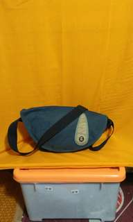 Sling bag Crumpler original.