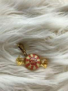 Juicy Couture Candy Charm