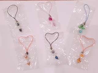 BUY 5 GET 1 FREE!!! Handmade Charms