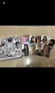 少女時代 SNSD CD