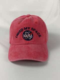🚚 🤖客訂🤖I need my space Nasa 酷帽