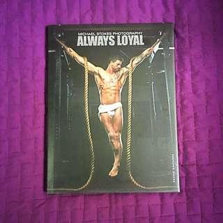 BN Always Loyal - Michael Stokes Photography