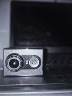 For sale!! Xiaomi Yi Action cam International Black edition