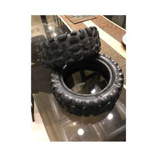 "11"" CST Off Road Tyre"