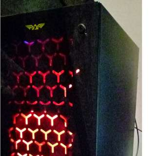 PC gaming intel core i3
