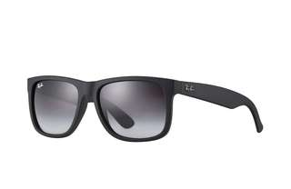 ray ban Justin rb4165 rayban brand new full packages original made in Italy