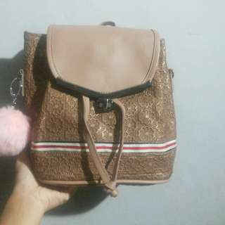 Backpack coksu