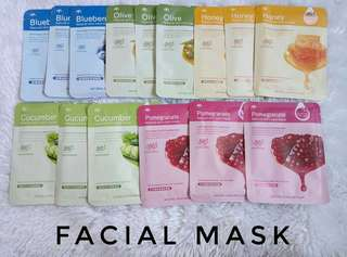 Rorec Facial Mask