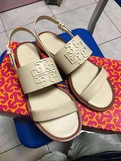 🚚 Tory Burch 涼鞋(6.5)