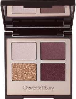 Charlotte Tilbury Eyeshadow Quads