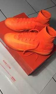 Sepatu futsal nike original / sepatu mercurialx proximo