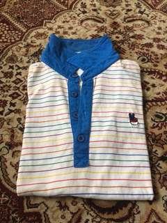 Sam polo shirt