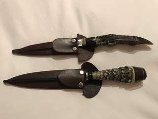 Pisau / Knife