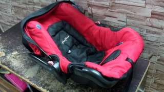 halford carrier/bucket/carseat