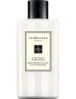 Jo Malone hand lotion 100ml