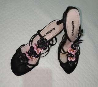 Pre💜 Shoe