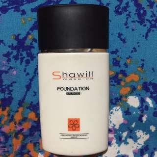 Shawill Liquid Foundation