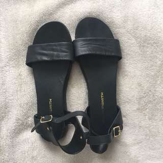 WINDSOR SMITH 'LACY' SANDALS