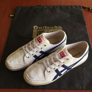 Onitsuka tiger earlen