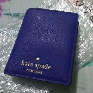 Kate Spade銀包
