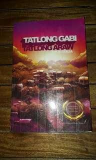 Tatlong Gabi Tatlong Araw by Eros Atalia