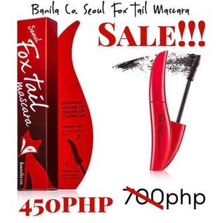 Banila Co. Mascara