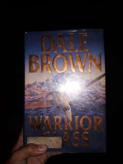 Dale Brown Warrior Class