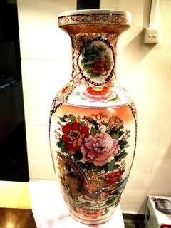 """Chinese Vase 17"""""""
