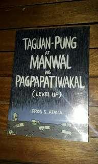 Taguan Pung at Manwal ng Pagpapatiwakal (Level Up)