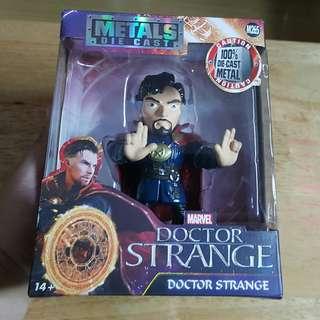 Jada metals diecast Doctor Strange