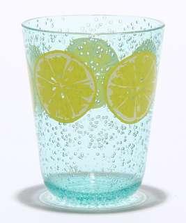 《Afternoon  Tea 💐》水果汽泡水杯340ml 一組2入可混搭