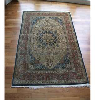 Reduced Price. Hereke Carpet