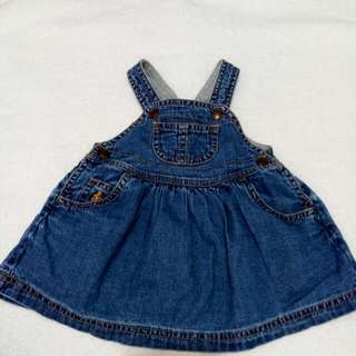 Babies Wear - Baby GAP Denim Dress