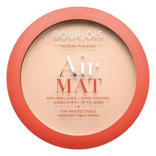 BN Bourjois Air Mat Pressed Powder Ivory Rose