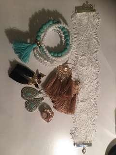 Jewellery bulk