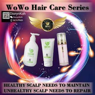 Wowo Hair Products