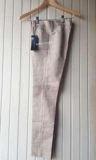 [NEW] Executive editor pants - khaki (26)